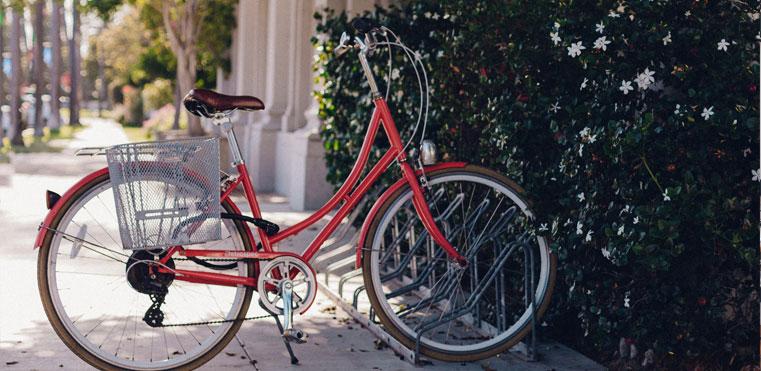Gpsを使った自転車の盗難対策キーロックだけでは安心できない